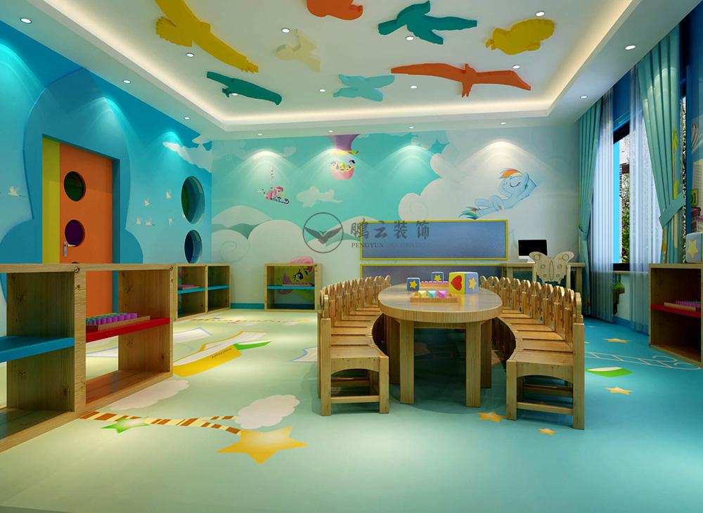 天骄国际幼儿园